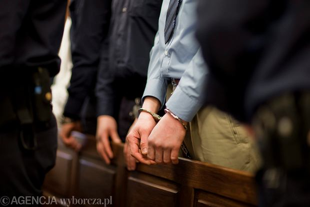 Jest wyrok w głośnej sprawie zbiorowego gwałtu na 16-latce w Pietrzykowicach