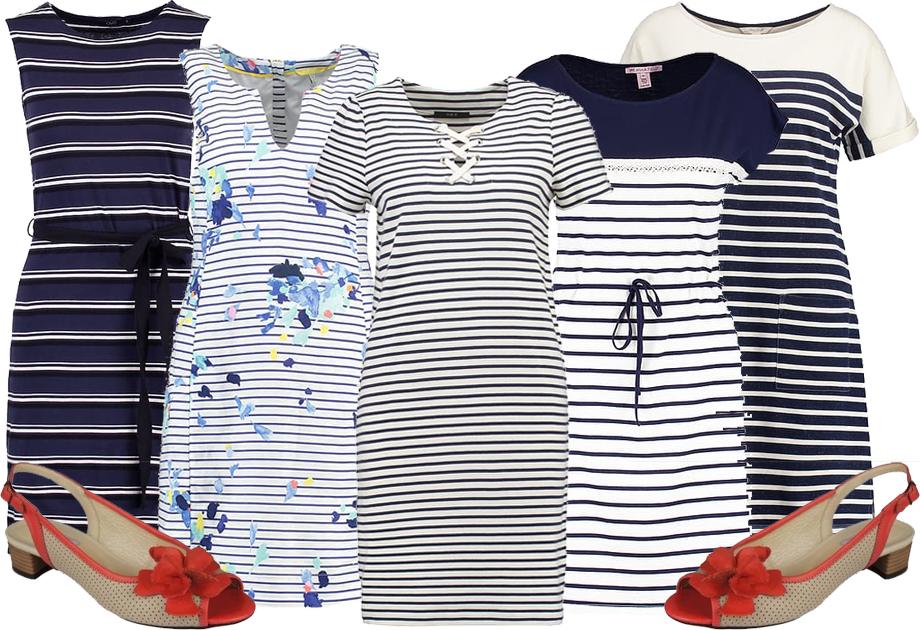 7f75b1ff20 Bawełniane sukienki na lato. Podstawa garderoby dla każdego typu ...