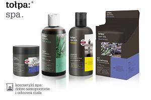 KONKURS - wygraj zestaw kosmetyków Tołpa