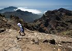 La Palma na wczesn� jesie�: 20 stopni C, zero t�um�w [WYSPY KANARYJSKIE]