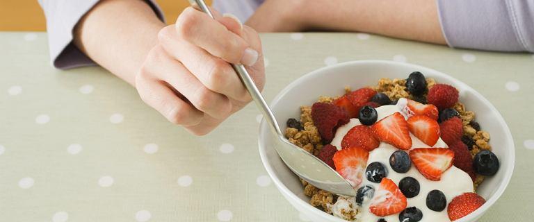 Co potrafi jogurt i kefir