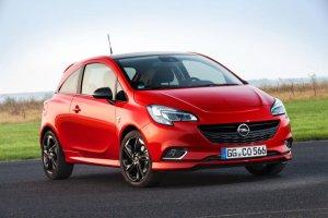 Opel Corsa OPC Line | W oczekiwaniu na OPC