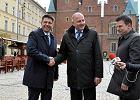 Nowoczesna nie jest zadowolona ze współpracy z Rafałem Dutkiewiczem?