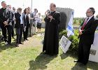 """Biskup mówi """"przepraszamy"""" w Jedwabnem"""