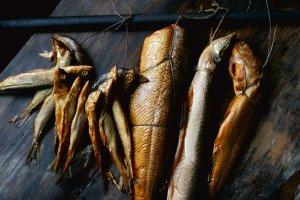 Czy wędzone ryby są zdrowe