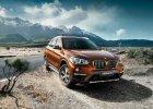 Salon Pekin 2016 | BMW X1 L | Obsesja na punkcie d�ugo�ci