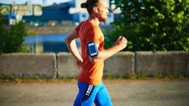 Bieganie z muzyką może poprawić Twoje wyniki nawet o 15%!