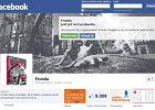 """Fronda: Facebook nas zablokowa�. Za drastyczne antyaborcyjne zdj�cia i """"zakaz peda�owania"""""""