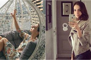 Anna Wendzikowska uwiła przytulne gniazdko na warszawskim Mokotowie. Doskonale ją rozumiemy - podróżując tak często chce mieć prawdziwy dom. Dbałość o detale to jej drugie imię, o czym można się przekonać oglądając zdjęcia apartamentu, które wrzuca na Instagram. A robi to często!