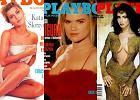 """Skrzynecka, Figura, Korcz! Kto pierwszy rozebra� si� dla """"Playboya"""""""
