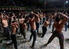 Krwawa tradycja �wi�ta Aszura - najwa�niejszego w kalendarzu szyickich muzu�man�w