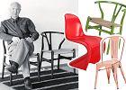 Krzesła inspirowane wielkimi dziełami designu