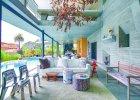 Tajskie korzenie, japo�ski minimalizm czyli ameryka�ski dom s�ynnego architekta