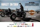 ��d� kolejnym przystankiem na trasie Harley on Tour!