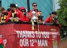 Wojciech Szczęsny zostanie w Arsenalu? Będziecie musieli mnie znosić przez wiele lat