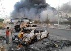 """FT"": Irak mo�e sta� si� Afganistanem Bliskiego Wschodu"