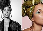 """Alicia Keys złamała swoje postanowienie o porzuceniu makijażu! """"Nie jestem niewolnicą..."""""""