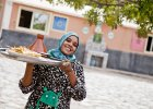 Filmowe krajobrazy, gościnność mieszkańców i tadżin z warzywami. Tester Smaku odkrywa Maroko [PRACA MARZEŃ]