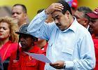 USA chcą referendum w sprawie odwołania prezydenta Wenezueli