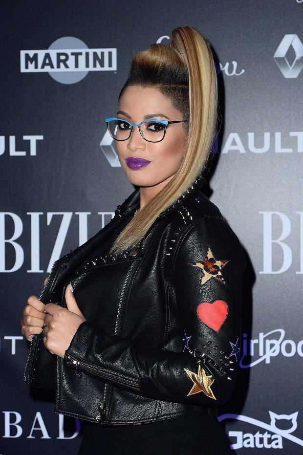 Bizuu - pokaz mody