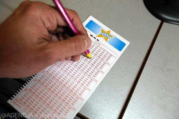 Lotto. Dzi� kumulacja i szansa na jedn� z najwi�kszych wygranych w historii