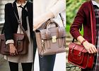 Jaka to torebka? #1: Satchel bag