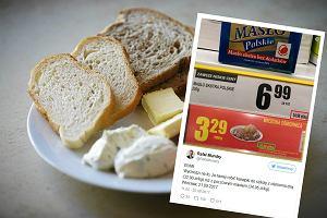 Masło jest już droższe niż ośmiornica! To się dzieje naprawdę