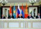 Putin narzuca s�siadom Uni� Gospodarcz�
