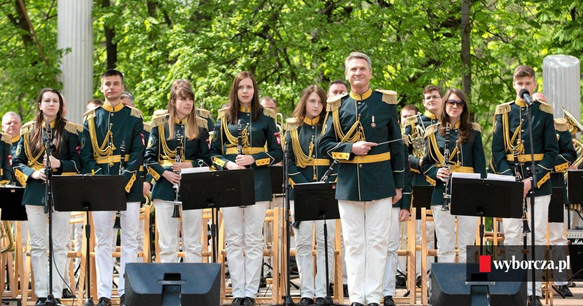 8649cf077747d Żołnierze Zagrają Rock`N`Rolla. Festiwal Orkiestr Wojskowych