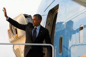 """Ile kosztuje wizyta Obamy w Polsce? 900 os�b dworu, 45 pojazd�w i """"Bestia"""". Tanio nie b�dzie"""