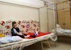 Skandaliczne praktyki w czeskich szpitalach psychiatrycznych