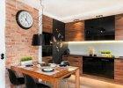 O�wietlenie w kuchni: dyskretnie i praktycznie