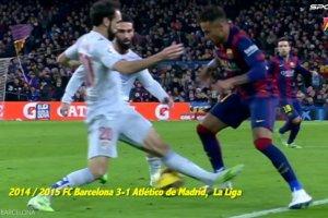 Miał grać w Realu, ale trafił do Barcelony. Debiutował w... Polsce.   10 ciekawostek o Neymarze