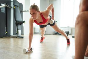 Trening siłowy i aerobowy - jak je łączyć? Jak ćwiczyć w domu?