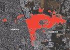 """""""Pod gąsienicami buldożerów znikają całe dzielnice"""". Tak reżim Asada mści się na rebeliantach [ZDJĘCIA]"""