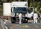 84 ofiary, w tym dzieci. Zamachowiec pochodził z Tunezji. Co wiemy o zamachu w Nicei?