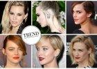 Lubisz ear cuffs? Zobacz jaką fryzurę wybrać, by najlepiej wyeksponować ozdobę. Uczymy się od gwiazd