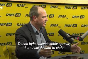 """""""Prawdziwi mężczyźni"""" polskiej polityki. O prawach kobiet wiedzą więcej niż one same"""