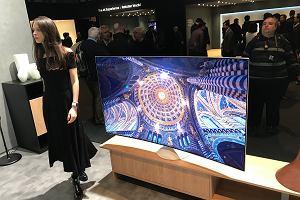 Znamy polskie ceny niektórych telewizorów ze stylowej linii Samsung QLED