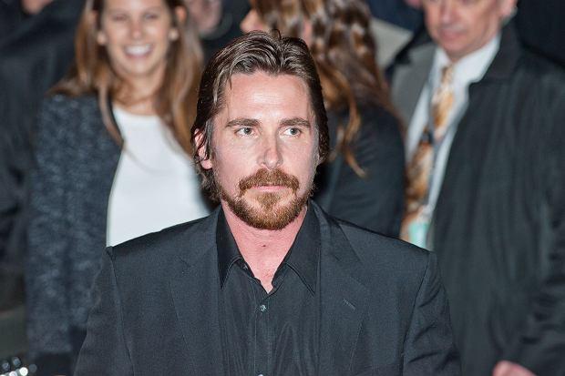 Christian Bale jako Dick Cheney. Kolejna niesamowita metamorfoza aktora