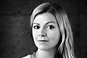 Gaja Grzegorzewska: Byłam właśnie na wykopaliskach