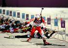 Sportowy weekend. Rekord Radwa�skiej, �atwa przeprawa i zmarnowana szansa biathlonistek