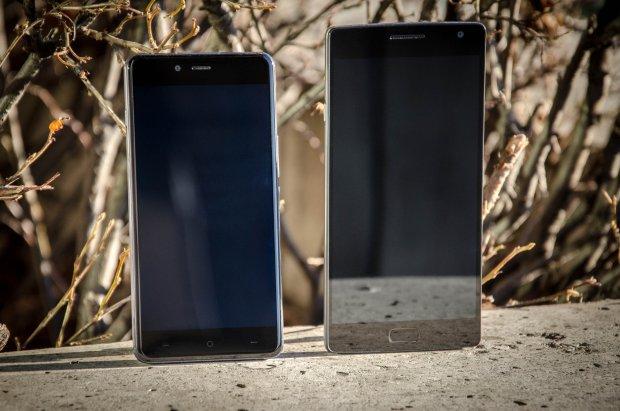 OnePlus 2 i OnePlus X