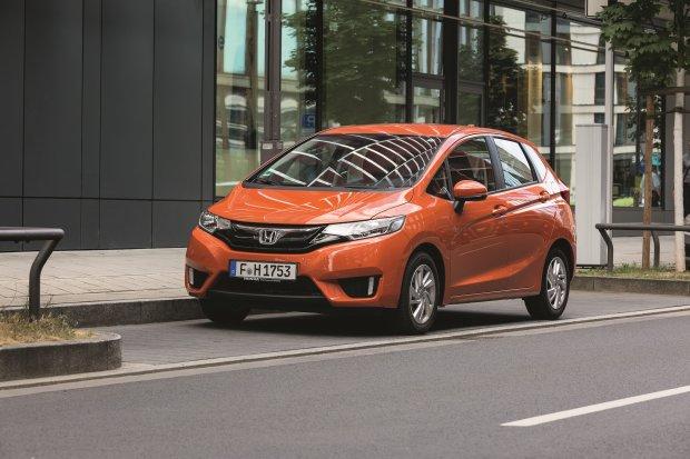 Honda Jazz   Ceny w Polsce   Droga propozycja