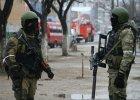 Stany Zjednoczone proponuj� Rosji pomoc w ochronie olimpiady w Soczi
