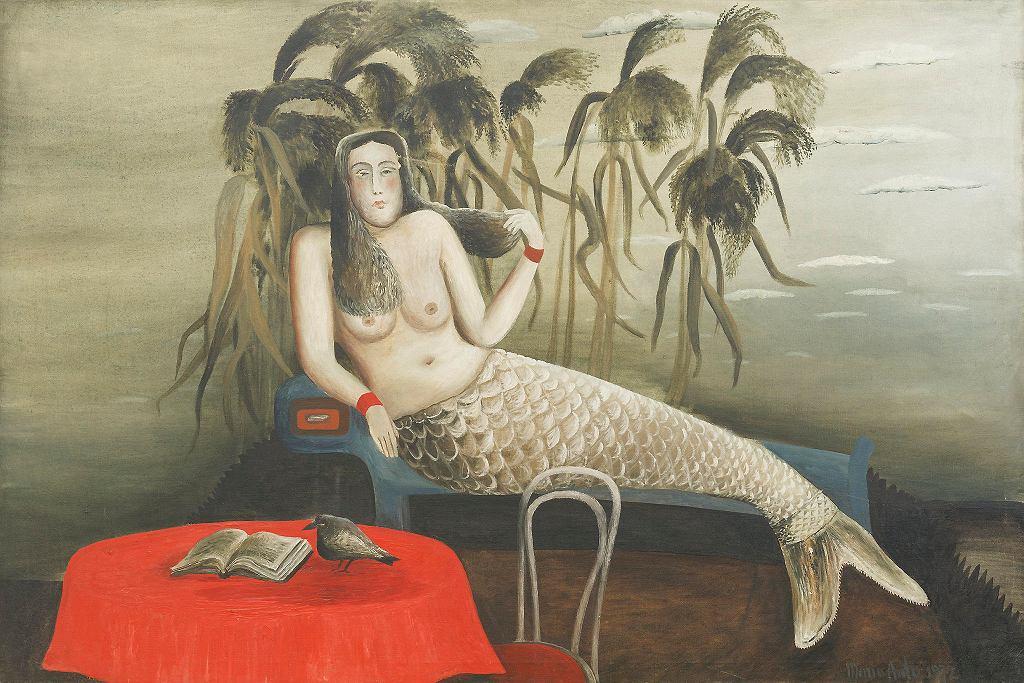 Maria Anto, Rocznica II, 1972, Galeria Arsenał w Białymstoku / MACIEJ ZANIEWSKI