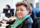 Ewa Godlewska-Jeneralska