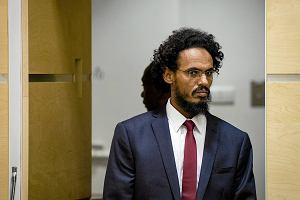 Timbuktu woła o pomstę do Hagi