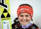 Narciarskie M�. Carina Vogt mistrzyni� �wiata w skokach