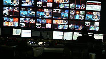 Reżyserka stacji TVN 24, z której realizowane są między innymi Fakty TVN.